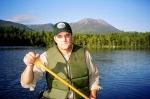 ranger dad canoe